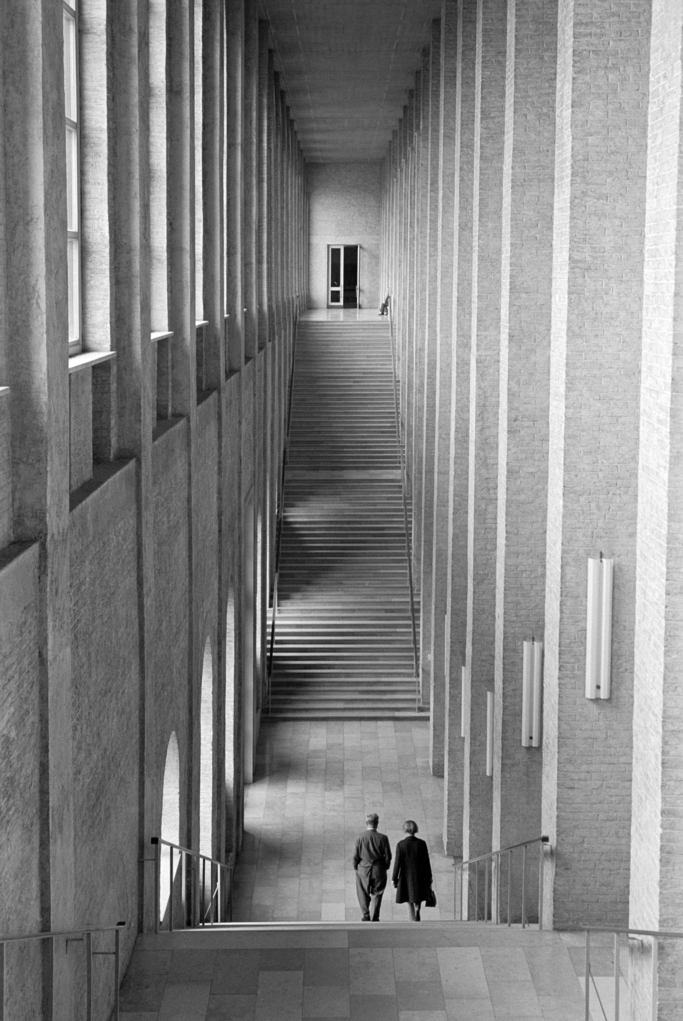 70s3_21. Alte Pinakothek, Munich, 1972